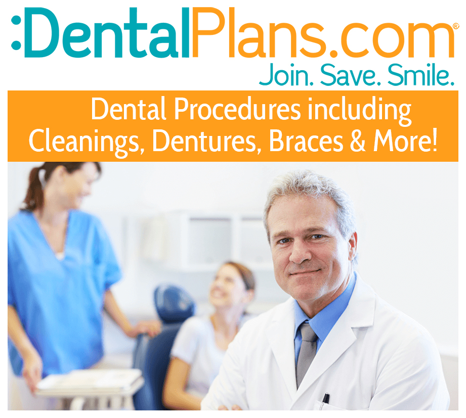 Join A Dental Savings Plan That's Right For You
